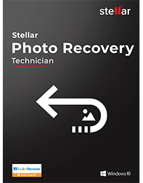 Stellar Photo Recovery Technician for Windows