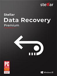 Stellar Data Recovery Premium for Windows