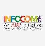 Infocom 2015