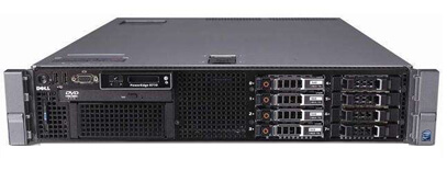 Stellar® Recovers ZFS Pool Volume from Dell® PowerEdge R710 Configured to...