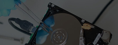 Recover Photo and Video from not detecting Hard Drive