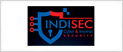INDISEC 2020: CYBER & INTERNAL SECURITY