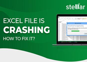 "How to Fix ""Excel Not Responding Error""?"