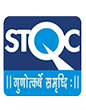 STQC logo