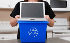 DISPOSING OLD IT ASSETS
