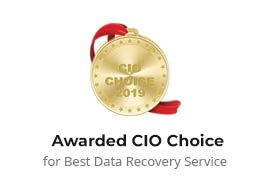 Awarded CIO Choice