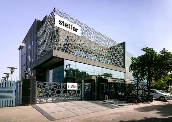 Stellar Data Recovery- Headquarter