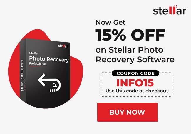 Buy Photo Recovery software at discounted price