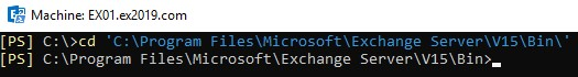Repair Exchange database with ESEUTIL