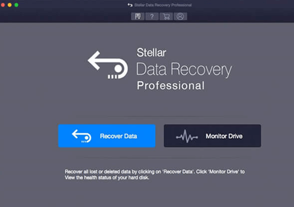 stellar-software-taking-long-scan-time