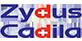 zydus-cadila logo