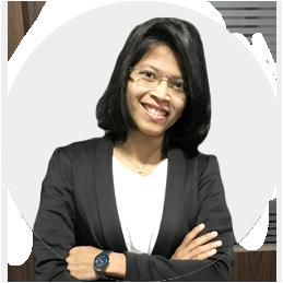 Service Manager Tanvi