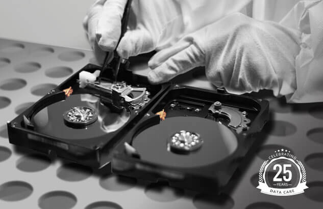 Stellar Data Recovery Services