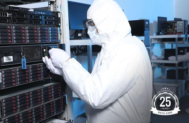 Stellar in-lab service