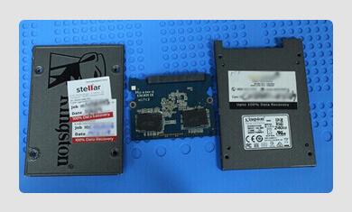 SSD FIRMWARE CORRUPTION
