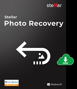 Stellar Photo Recovery - Windows
