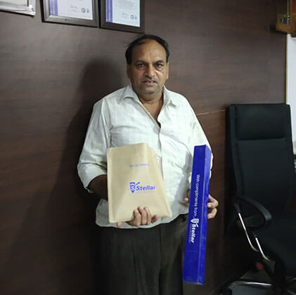 Happy Customers Ahmedabad - Client 10