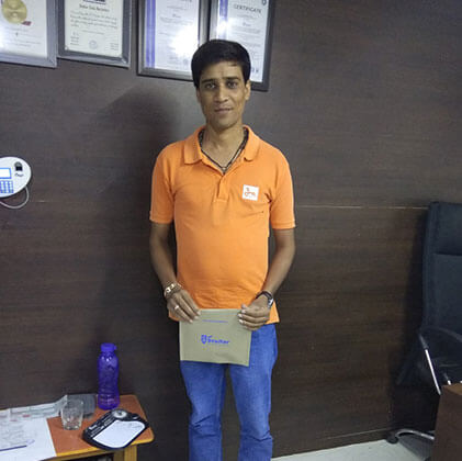 Happy Customers Ahmedabad - Client 13