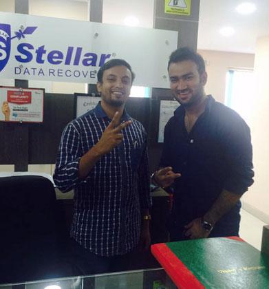 Happy Customers Bangalore - Client 1