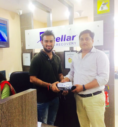 Happy Customers Bangalore - Client 11