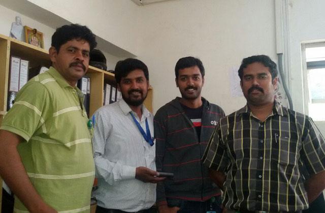 Happy Customers Bangalore - Client 12