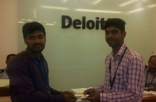 Happy Customers Bangalore - Client 13