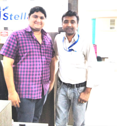 Happy Customers Bangalore - Client 19