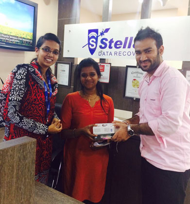 Happy Customers Bangalore - Client 3