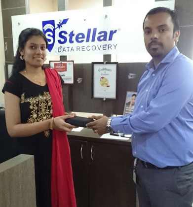 Happy Customers Bangalore - Client 37