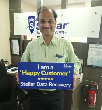 Happy Customers Bangalore - Client 39