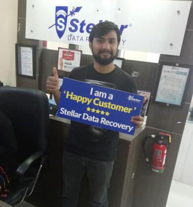Happy Customers Bangalore - Client 40