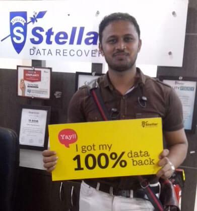Happy Customers Bangalore - Client 41