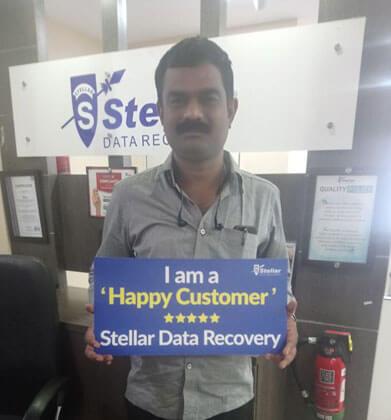 Happy Customers Bangalore - Client 42