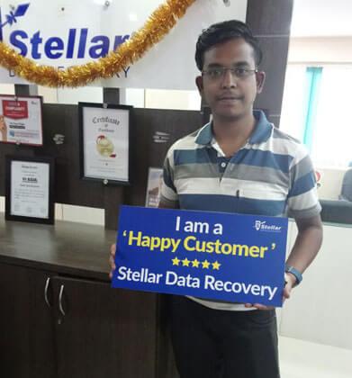 Happy Customers Bangalore - Client 44