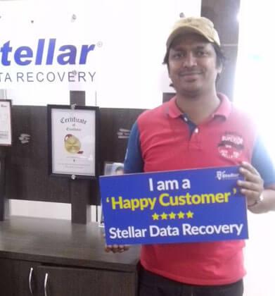 Happy Customers Bangalore - Client 45