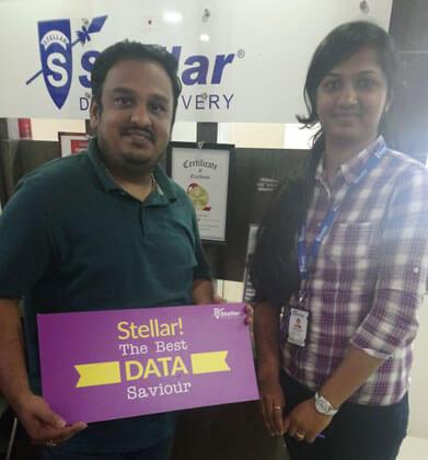 Happy Customers Bangalore - Client 46