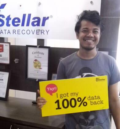 Happy Customers Bangalore - Client 47