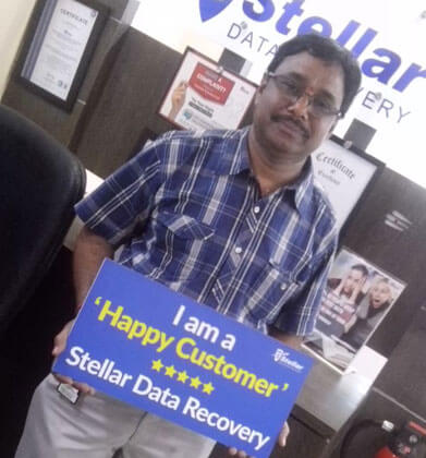 Happy Customers Bangalore - Client 48