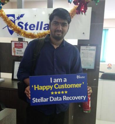 Happy Customers Bangalore - Client 49