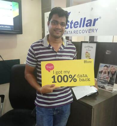 Happy Customers Bangalore - Client 50