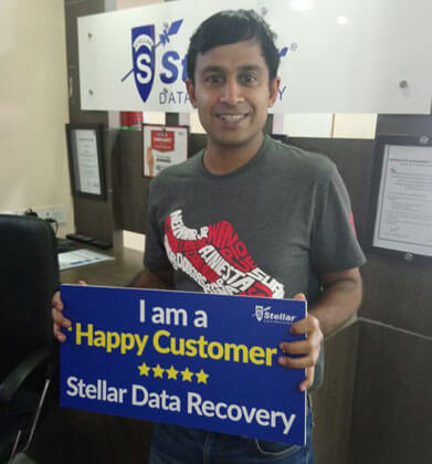 Happy Customers Bangalore - Client 53