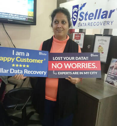 Happy Customers Bangalore - Client 54