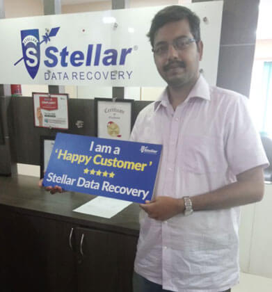 Happy Customers Bangalore - Client 55