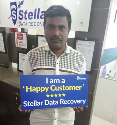 Happy Customers Bangalore - Client 56