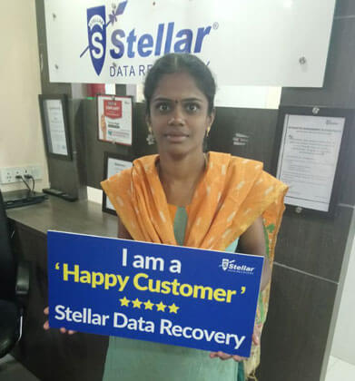 Happy Customers Bangalore - Client 57