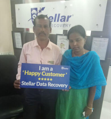 Happy Customers Bangalore - Client 60