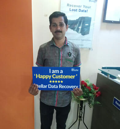 Happy Customers Bangalore - Client 63