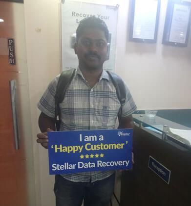 Happy Customers Bangalore - Client 64