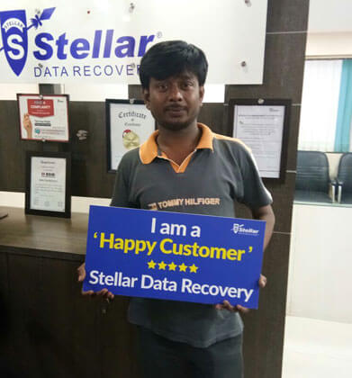 Happy Customers Bangalore - Client 65