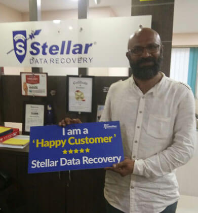 Happy Customers Bangalore - Client 66